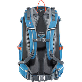 Deuter Trans Alpine 24 Backpack bay-midnight